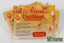 80 - UniHeat 40 Hour Shipping Warmers - Disposable Heat Packs - Fresh & NonToxic