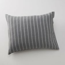 Oxford Stripe Pillow Sham by Schoolhouse Electric New!