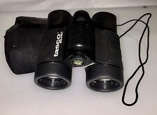 Tasco Mini Binoculars Field Classes 4x30 With Nylon Case Free Shipping