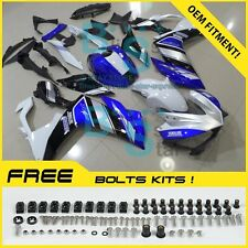 Fairings Bodywork Bolts Screws Set For Yamaha YZF R3/R25 2014-2016 A01