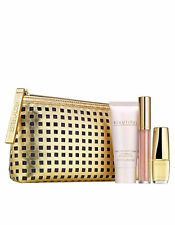 Estee Lauder Beautiful Perfume,Lotion and Pink Innocence Gloss Gift Set