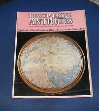 DISCOVERING ANTIQUES ISSUE NO.32 -ITALY IN THE EIGHTEENTH CENTURY