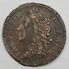 1690 Irish Gun Money