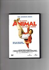 Animal - Das Tier im Manne / DVD #10886