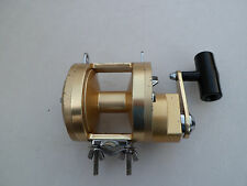Vintage Gladiator 2.1/2 /0 J C Rossetti  Sea Fishing Reel  Big Game