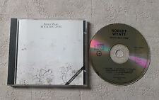 "CD AUDIO INT/ ROBERT WYATT ""ROCK BOTM"" CD ALBUM 1989 VIRGIN CDV 2017 6 TITRES"