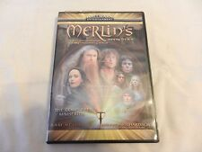 Merlin's Apprentice (DVD, 2006, Full Frame)
