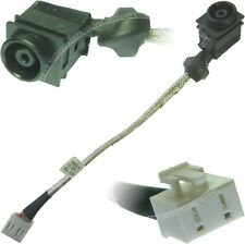 SONY Vaio DC IN Cable Harness Laptop Parts PCG-7163L PCG-7163M Power Jack Socket