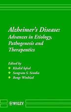 Malattia di Alzheimer: progressi nella eziologia, patogenesi e Therapeutics DA