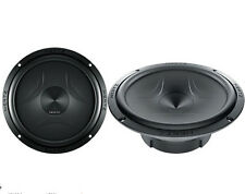 COPPIA WOOFER 16CM HERTZ EV165.5 + SUPPORTI FORD FOCUS S-MAX '06  POST