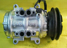 1990 CHRYSLER TOWN AND COUNTRY AC COMPRESSOR WARRANTY