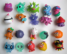 20 Moshi Monsters Figures Bundle Job Lot (moshlings) #6