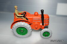 TRACTEUR FIELD MARSHALL 27N COPIE DINKY TOYS NEUF BOITE