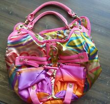 George Gina&Lucy Tasche Shiny Lotus Pink