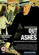 OUT OF THE ASHES - HIROSHIMA (5060098702601) NEW DVD