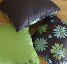 Pier 1 Import Decorative Pillow Set of 3 - Brand New - Retail $150