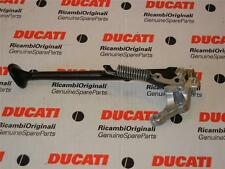 2006 Ducati MTS ? or SuperSport ? side stand assembly 55620351A BRAND NEW - C