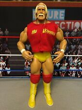 WWE Wrestling Jakks Classic Superstars Series 8 Hulk Hogan Figure TNA