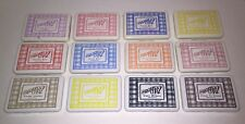 Huge Lot of 12 Stampin' Up Ink Pads - Used / Retired - All Different Colors!