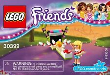 LEGO Friends 30399 Polybag - Bowling Alley