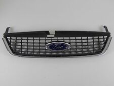 Original Kühlergrill Frontgrill Ford Mondeo Grill MK4 7S71-8200-D , 7S718200D