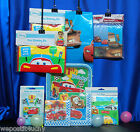 Cars 1st Birthday Party Set # 9 Cars 1st Birthday Supplies SET for 8