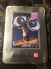 Disney Pixar Wall·E ( DVD ) Collectible Tin  Limited Series **Brand New**