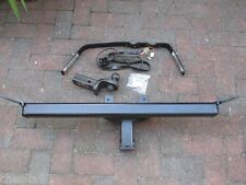 GENUINE VT VX VY VZ 2100KG FACTORY HEAVY DUTY TOWING PACK ***PICK UP ONLY***