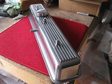 TRIUMPH TR250 TR6 GT6 VALVE COVER POLISHED ALLOY GAC6004