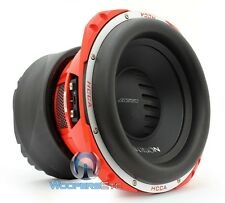 "ORION HCCA124 12"" PRO 4000W DUAL 4-OHM COMPETITION CAR AUDIO SUBWOOFER SPEAKER"