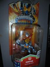SKYLANDERS GIANTS PERSONAGGIO N°31 IGNITOR SLASH AND BURN! GAZZETTA