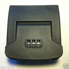 SAMSONITE EPSILON suitcase COMBINATION lock REPLACEMENT spare PART large USED