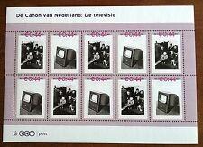 Canon van Nederland: De televisie