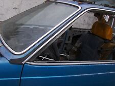 bmw 633 or 635 roof   gutter molding    e24