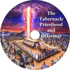 OT Tabernacle Christian Bible Commentaries PDF eBook CD Pads PC Droid Compatible