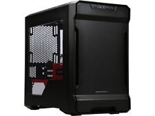 Phanteks PH-ES215P_SRD Enthoo Evolv Black / Red Mini-ITX Computer Case
