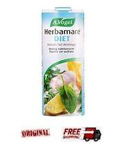 A. Vogel Herbamare Dieta Sustituto de sal-baja en sodio + verduras, hierbas 125gr