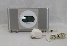 Memorex MC7101 Digital CD Alarm Clock With Front Load CD Player & AM/FM Radio