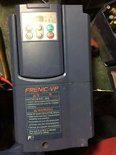 1PC USED FRN5.5F1S-4C Fuji inverter 5.5 kilowatts three-phase 380V