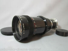 SALE! 35MM TAYLOR HOBSON COOKE 50-250MM CINE ZOOM PL-MOUNT ARRIFLEX 35MM CAMERA