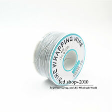 30AWG 250m/820ft Electrical Wire Single Core OK Line Airline Copper PCB Wire