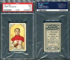1911 IMPERIAL TOBACCO CO. C55 #22 LARRY GILMOUR PSA 1.5 (9584)