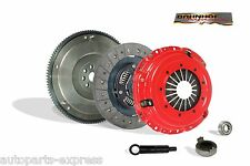 CLUTCH KIT FLYWHEEL BAHNHOF STAGE 1 FOR 94-01 ACURA INTEGRA 1.8L CIVIC SI 1.6L