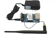 Hi-link HLK-RM04-serie-Ethernet Wifi Wifi módulo RS232 / RS485 Módulo