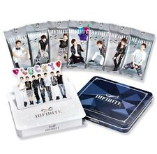 INFINITE Official KPOP Star Photo Card Collection Vol.1 Pack 6 Card