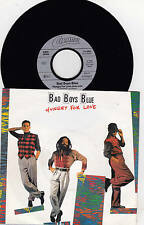 Bad Boys Blue -  Hungry for  Love -