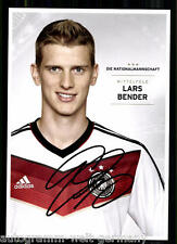 Lars Bender DFB AK WM 2014 TOP