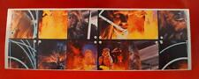Vintage Star Wars Empire Strikes Back Super Scene Collection Coca Cola Stickers