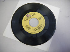 TERRY GREGORY we had all it takes to fall in love/ i can't say goodbye to you 45
