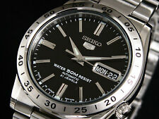SEIKO Five Master SNKE01J1 Orologio Automatico Watch Day Date Japan Made